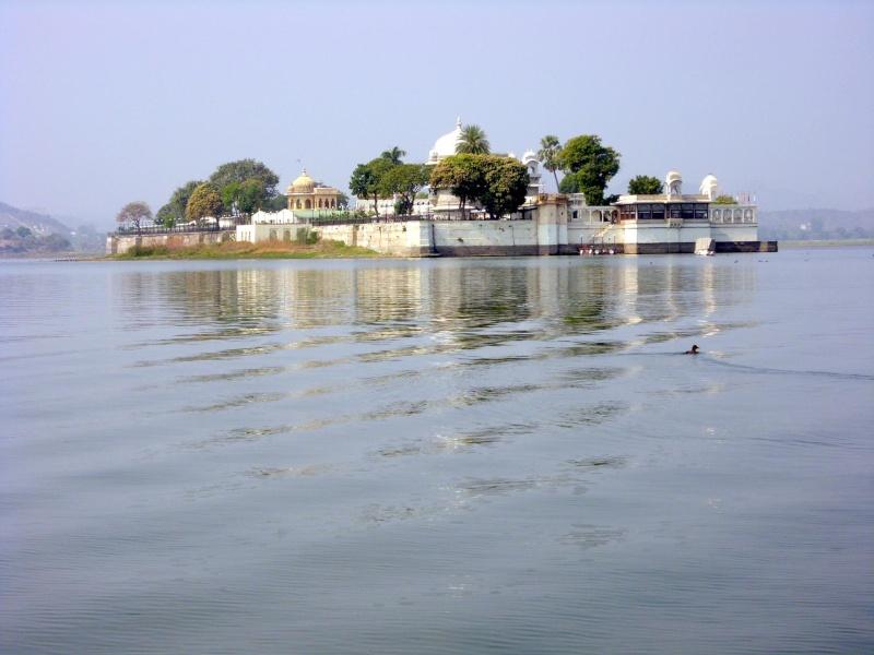 Inde, visite du Radjastan - Page 2 2811