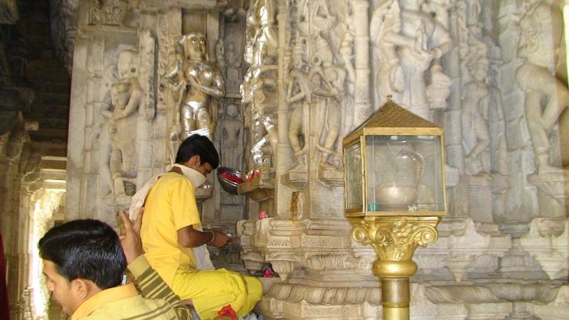 Inde, visite du Radjastan - Page 2 315