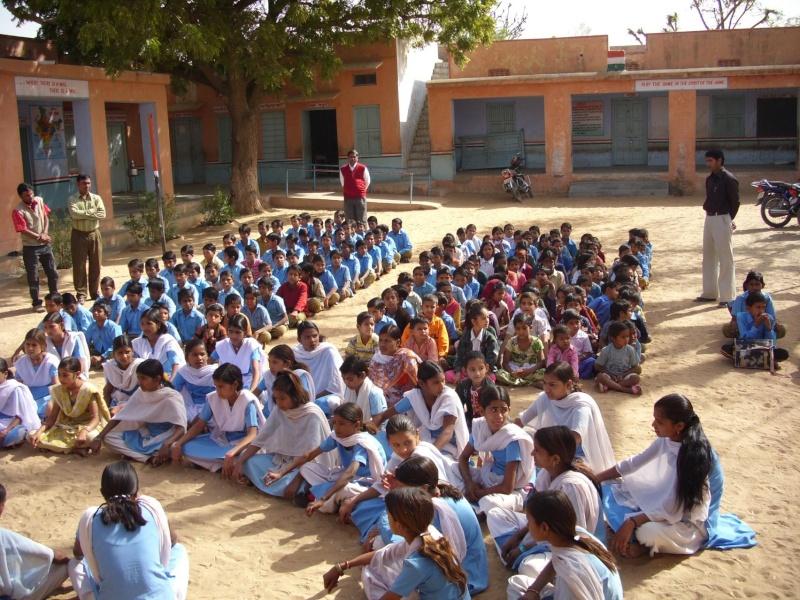 Inde, visite du Radjastan - Page 2 3210