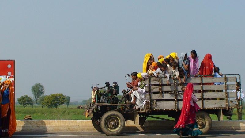 Inde, visite du Radjastan 3311