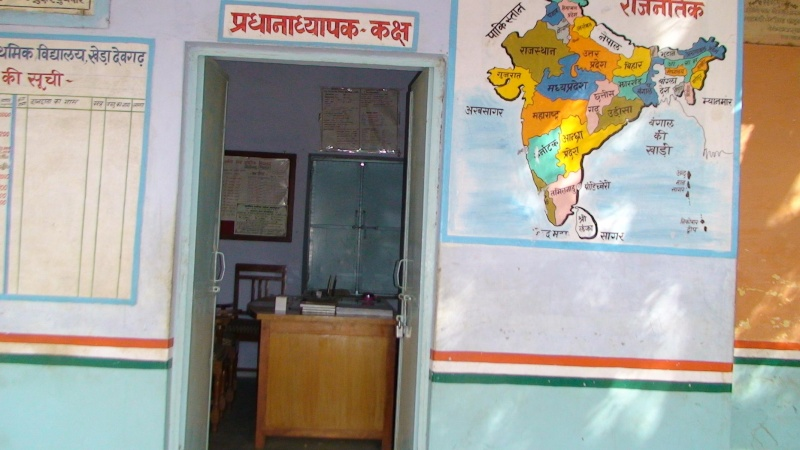 Inde, visite du Radjastan - Page 2 3312