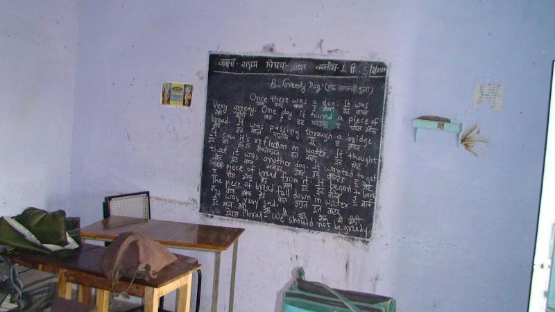 Inde, visite du Radjastan - Page 2 3410