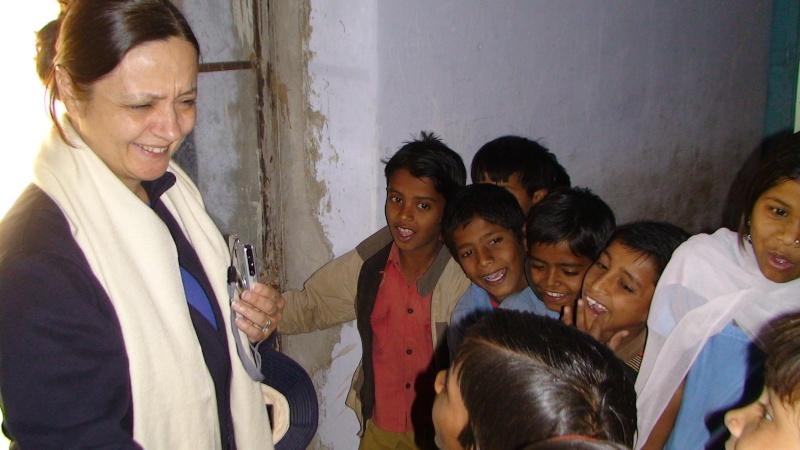 Inde, visite du Radjastan - Page 2 3511