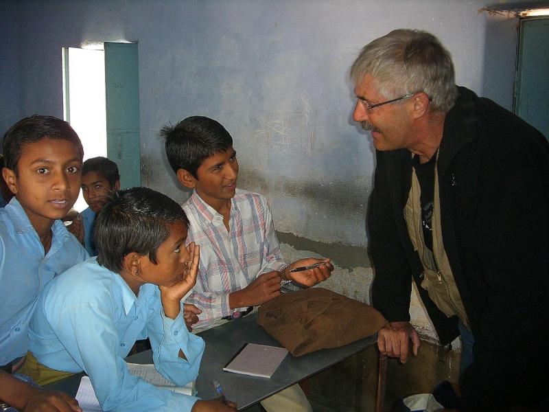 Inde, visite du Radjastan - Page 2 3610
