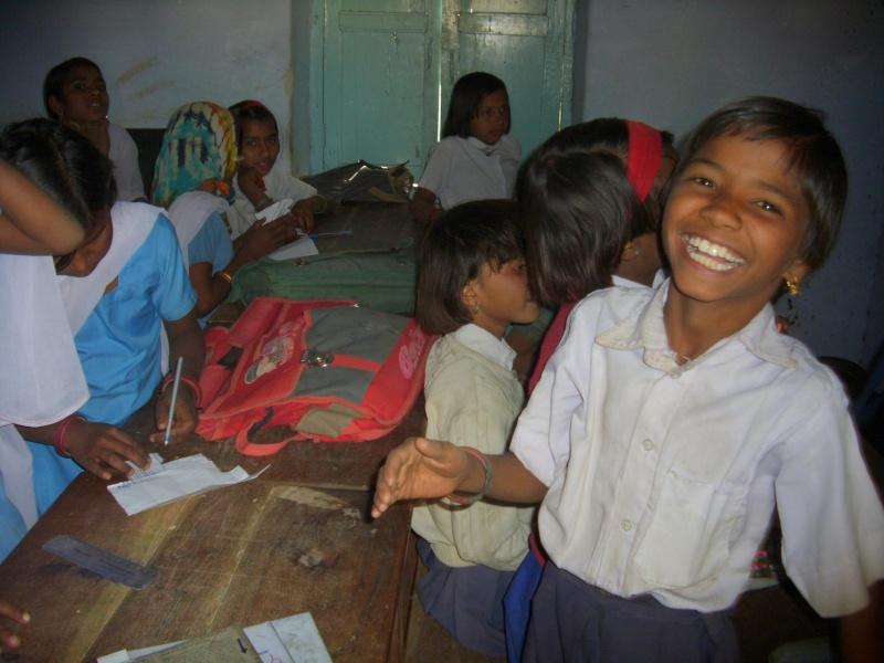 Inde, visite du Radjastan - Page 2 3710