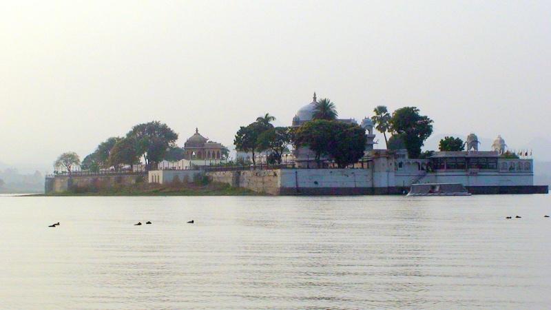 Inde, visite du Radjastan - Page 2 416