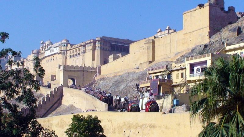 Inde, visite du Radjastan 511