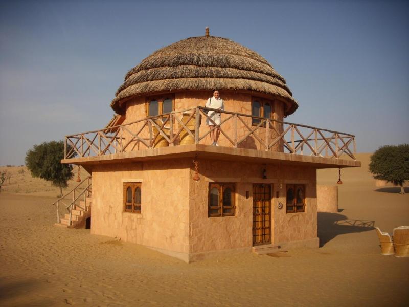 Inde, visite du Radjastan 611