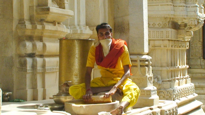 Inde, visite du Radjastan - Page 2 612