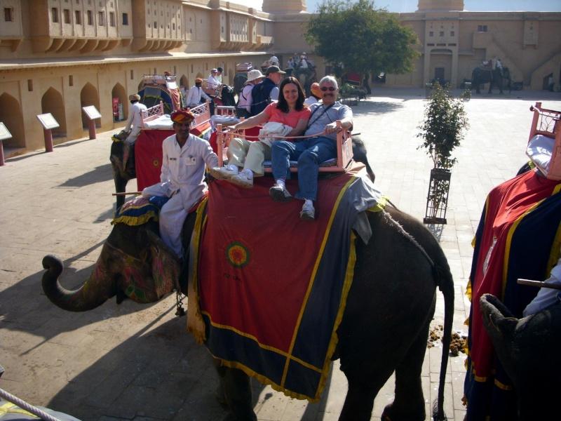 Inde, visite du Radjastan 711