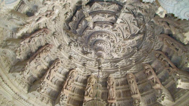 Inde, visite du Radjastan - Page 2 714