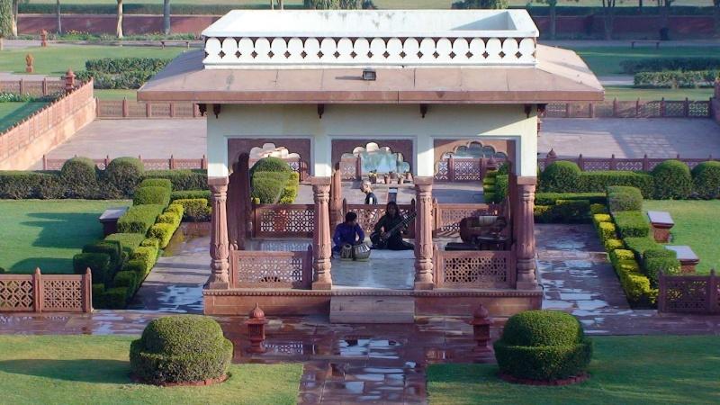 Inde, visite du Radjastan 810