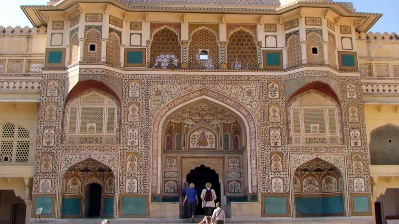 Inde, visite du Radjastan 811