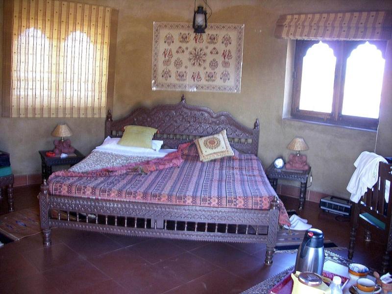 Inde, visite du Radjastan 812