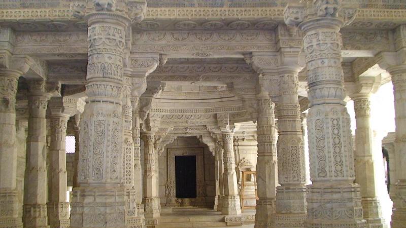 Inde, visite du Radjastan - Page 2 815