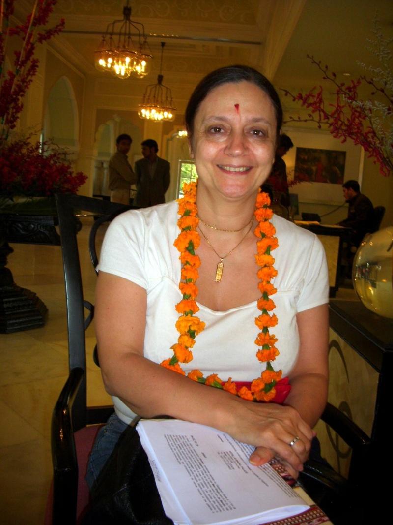 Inde, visite du Radjastan 911