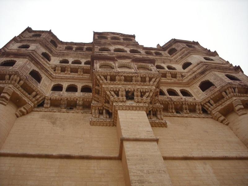Inde, visite du Radjastan - Page 2 914