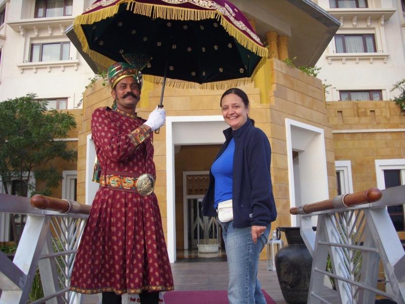 Inde, visite du Radjastan - Page 2 917