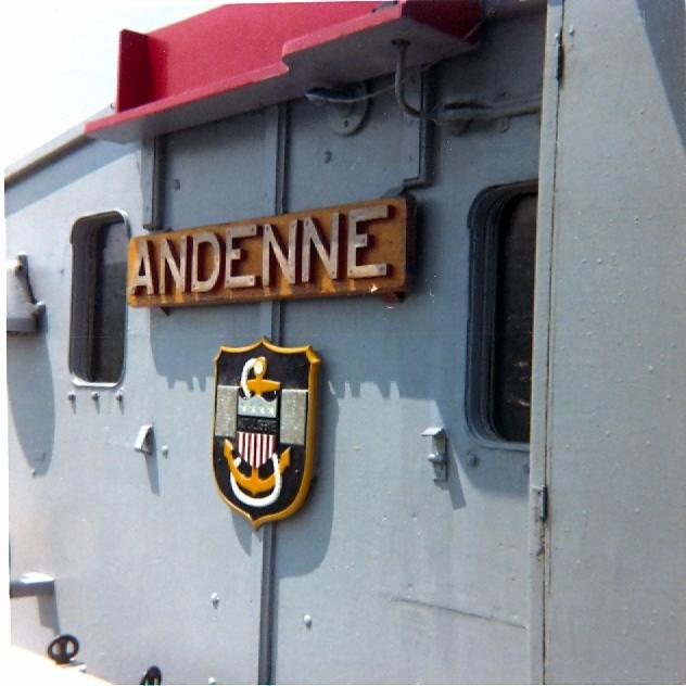 La Force Navale en 1966 Andenn10