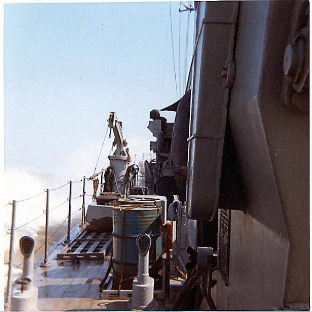 "les dragueurs MSI en service RDS ""Ready Duty Ship"" Andenn21"