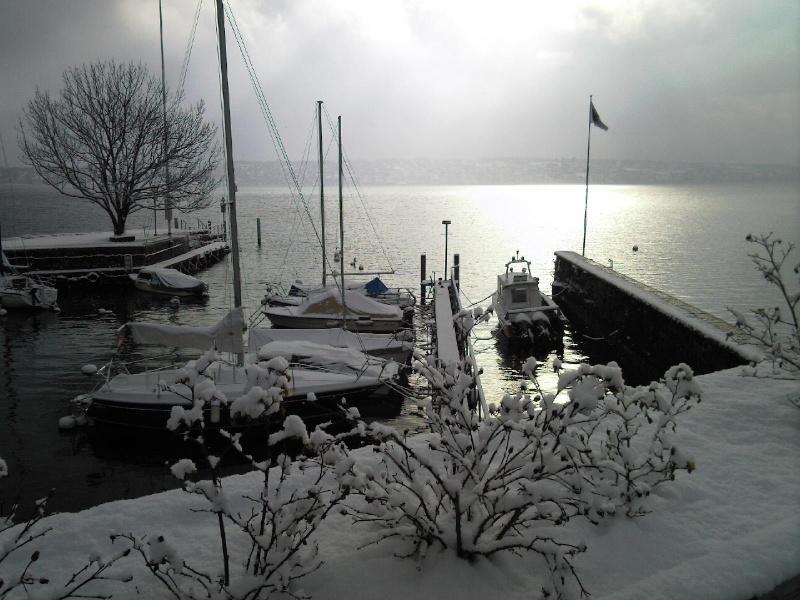 Photos de neige du coté de chez vous - Page 2 Bellev12