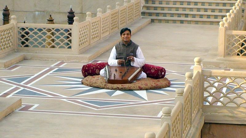 Inde, visite du Radjastan Dsc01113