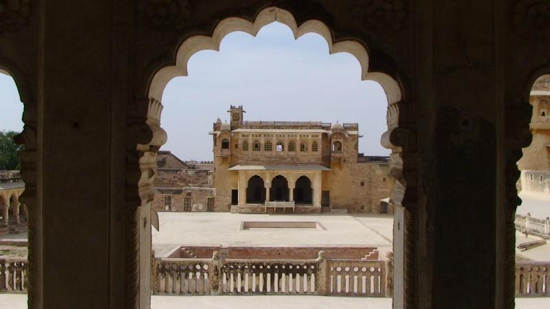 Inde, visite du Radjastan Dsc01210