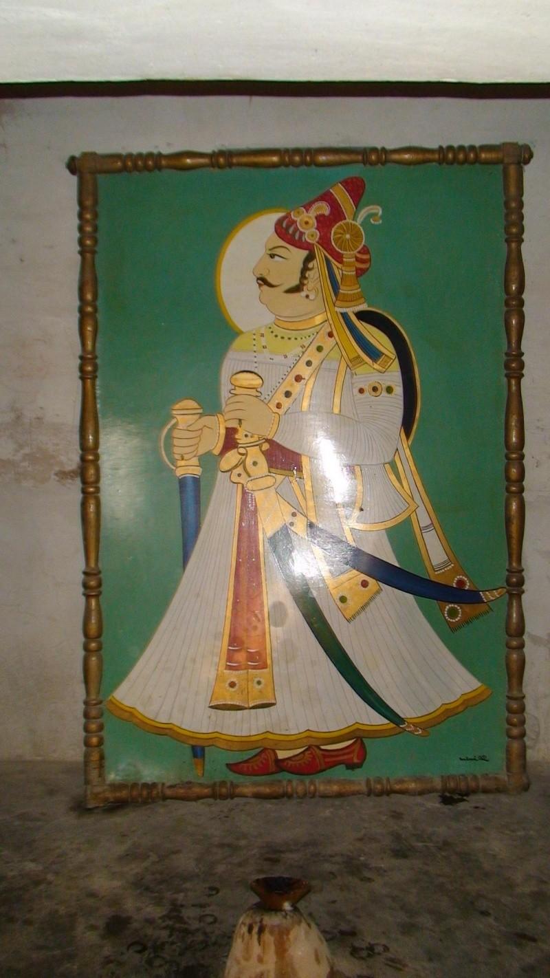 Inde, visite du Radjastan Dsc01212