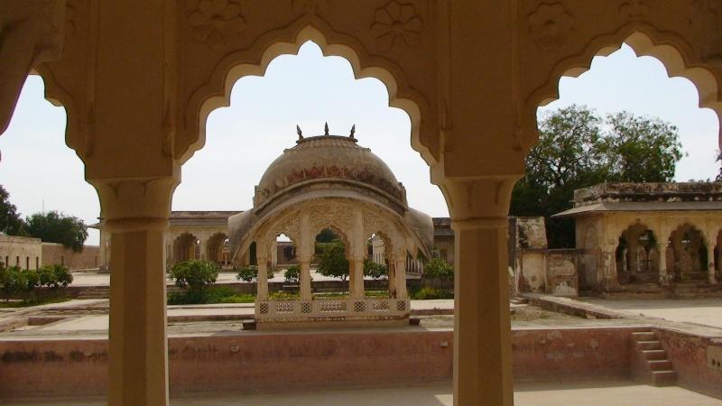 Inde, visite du Radjastan Dsc01215