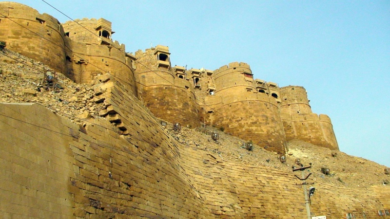 Inde, visite du Radjastan Jaisal13