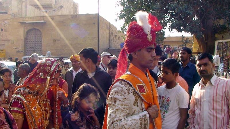 Inde, visite du Radjastan Jaisal16
