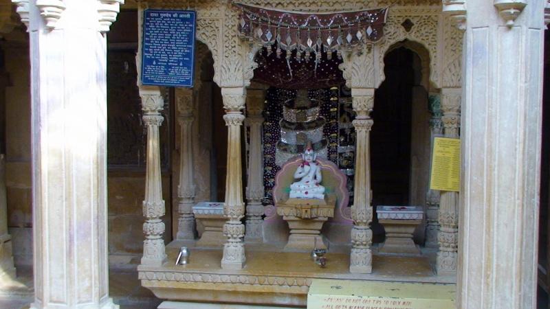 Inde, visite du Radjastan Jaisal17