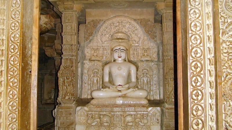 Inde, visite du Radjastan Jaisal18