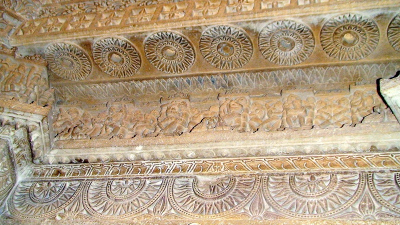Inde, visite du Radjastan Jaisal19