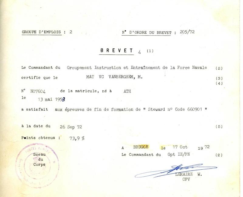 Sint-Kruis dans les années 70... - Page 4 Marc_s12