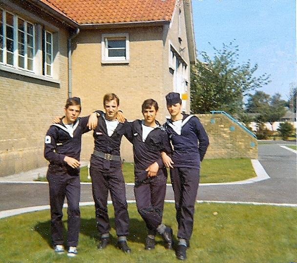 Sint-Kruis dans les années 70... - Page 4 St_kru12