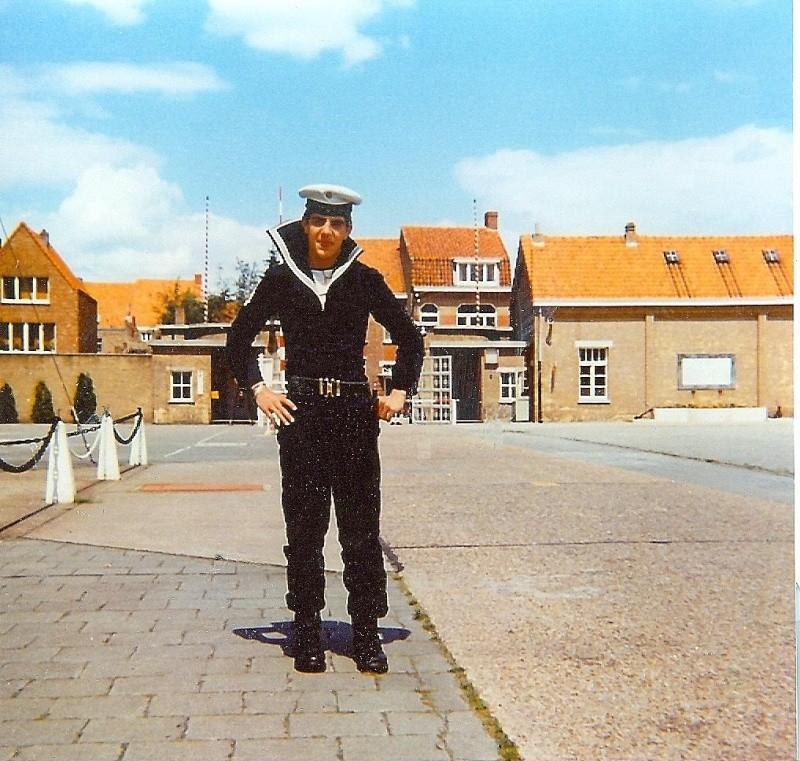 Sint-Kruis dans les années 70... - Page 4 St_kru14