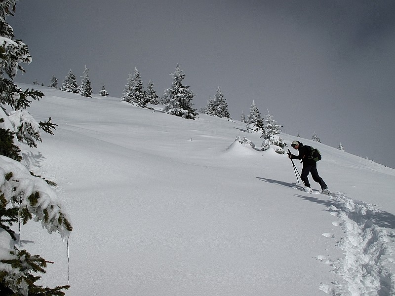 En Savoie...la neige, c est parti.. Img_2611