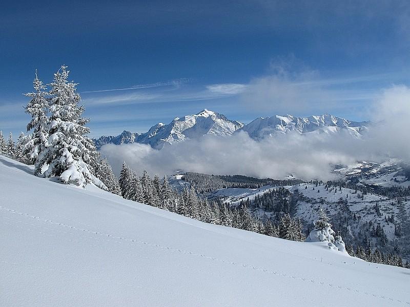 En Savoie...la neige, c est parti.. Img_2614