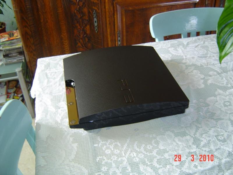 Les jeux PS3 à Korok. Dsc09618