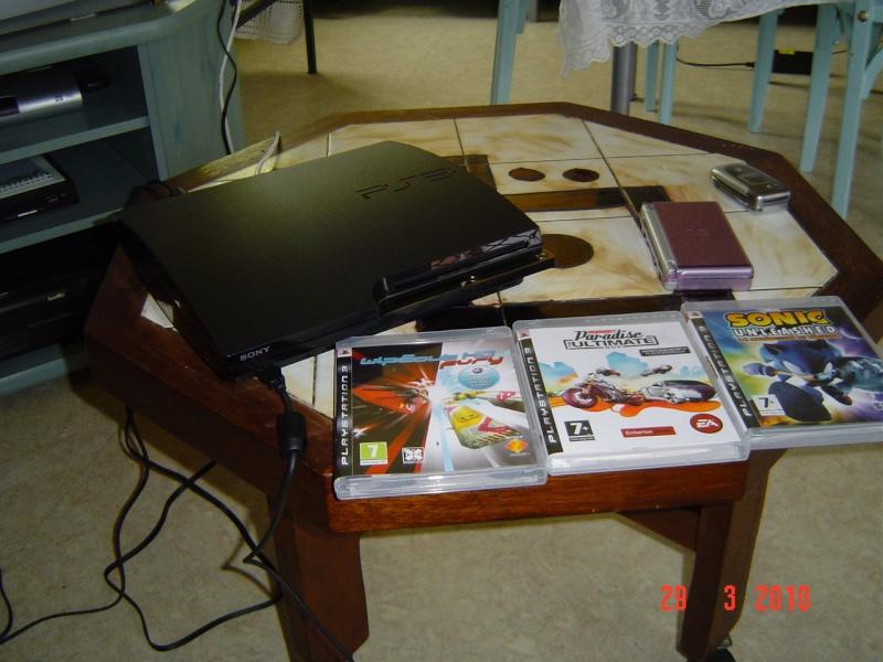 Les jeux PS3 à Korok. Dsc09620