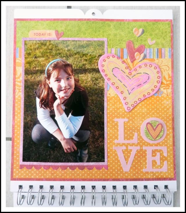 ** Gallerie de pages 2011 - shannon91 ** MAJ 15/5 P1090810