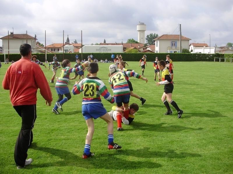 Tournoi de rugby HAUCIARCE . DAUDIGEOS P4300720