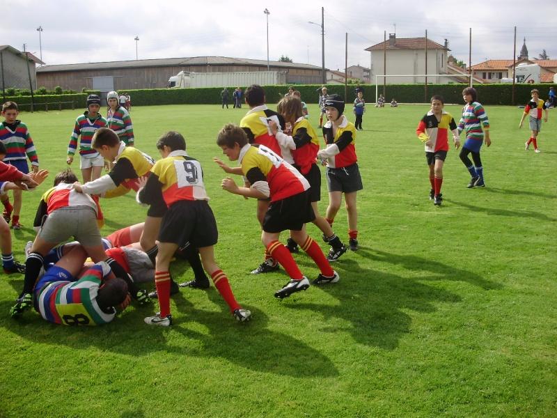 Tournoi de rugby HAUCIARCE . DAUDIGEOS P4300721