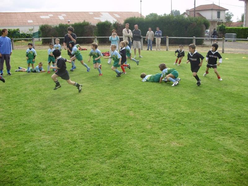 Tournoi de rugby HAUCIARCE . DAUDIGEOS P4300724