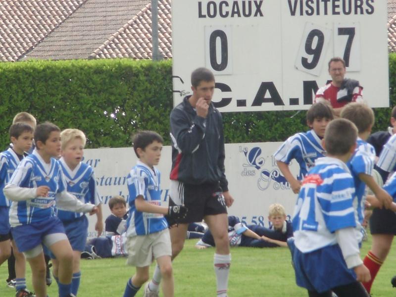 Tournoi de rugby HAUCIARCE . DAUDIGEOS P4300729