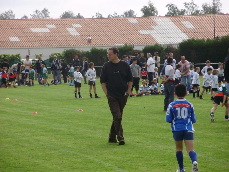 Tournoi de rugby HAUCIARCE . DAUDIGEOS P4300730