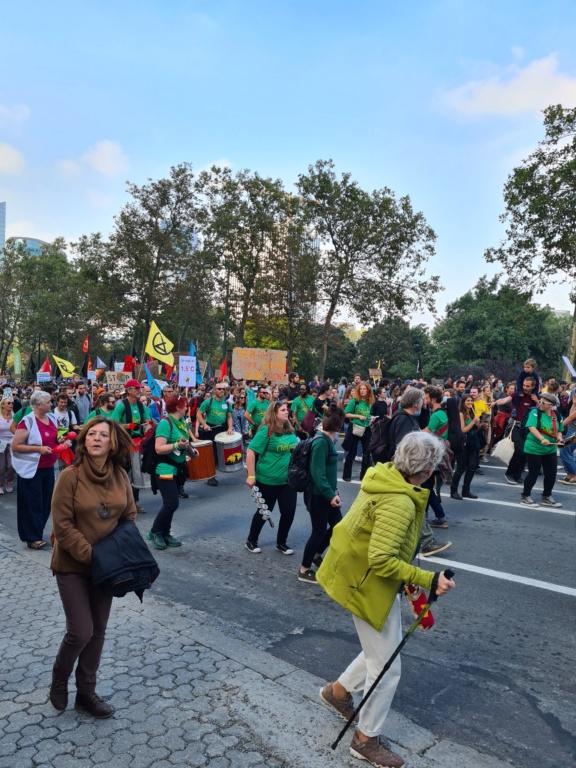 Marche pour le climat 10 octobre 2021 20211010