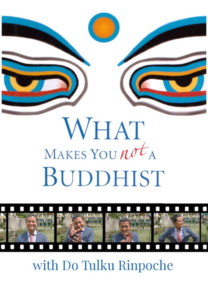 Do Tulku Rinpoché à Bruxelles 38814010