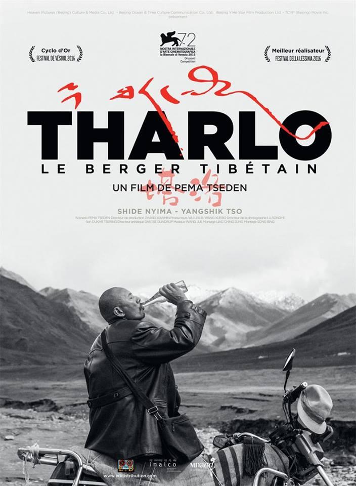 Cinéma Tibétain : THARLO 52144310